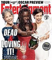 Entertainment Weekly - September 29, 2017