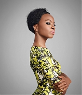 Black Panther SDCC portraits - 2016