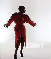 Ebony June 2018