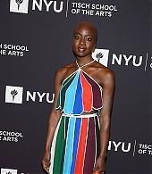 NYU Tisch 2017 Gala