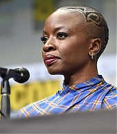 Black Panther at SDCC 2017