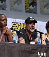 TWD at SDCC 2017