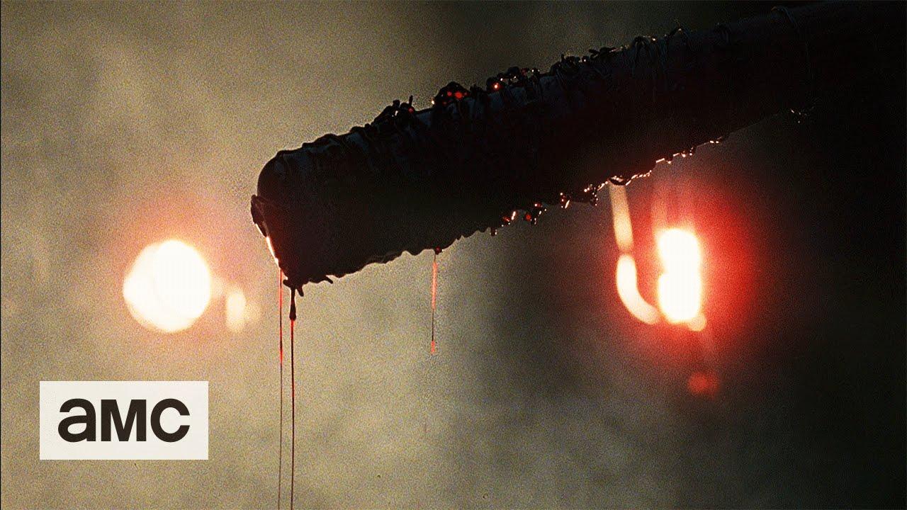 'The Walking Dead' Season 7 SDCC Trailer