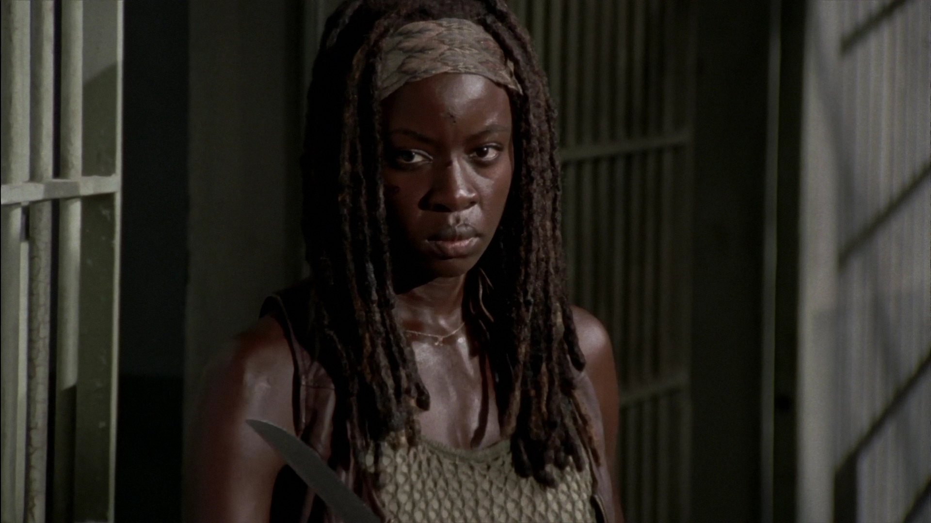 'The Walking Dead' Season 3 Episode 11 Captures