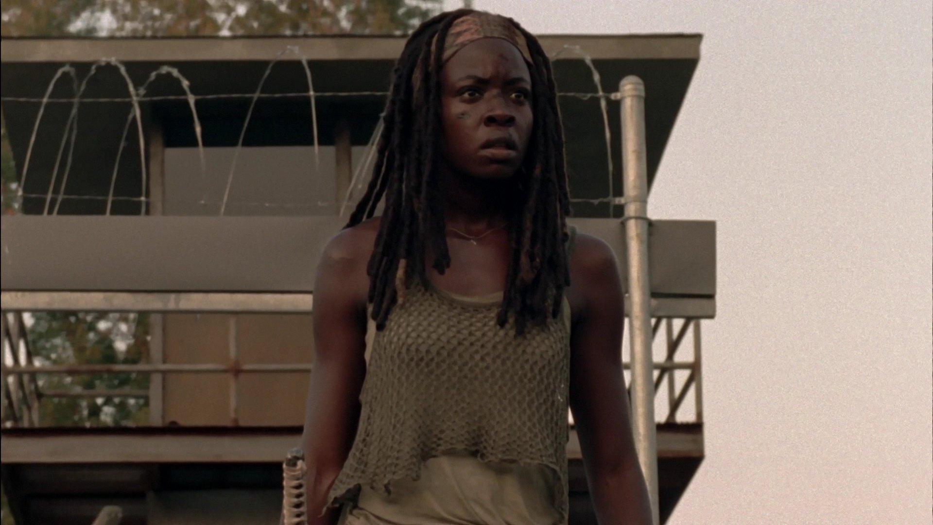 'The Walking Dead' Season 3 Episode 10 Captures