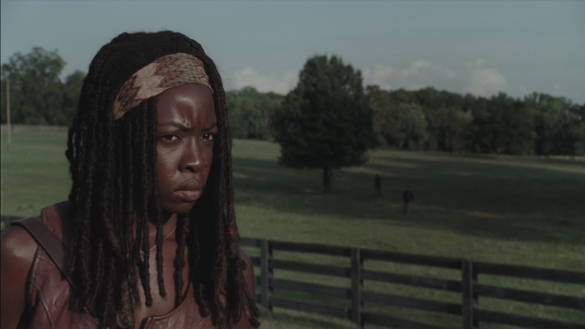 'The Walking Dead' Season 3 Episode 3 Captures