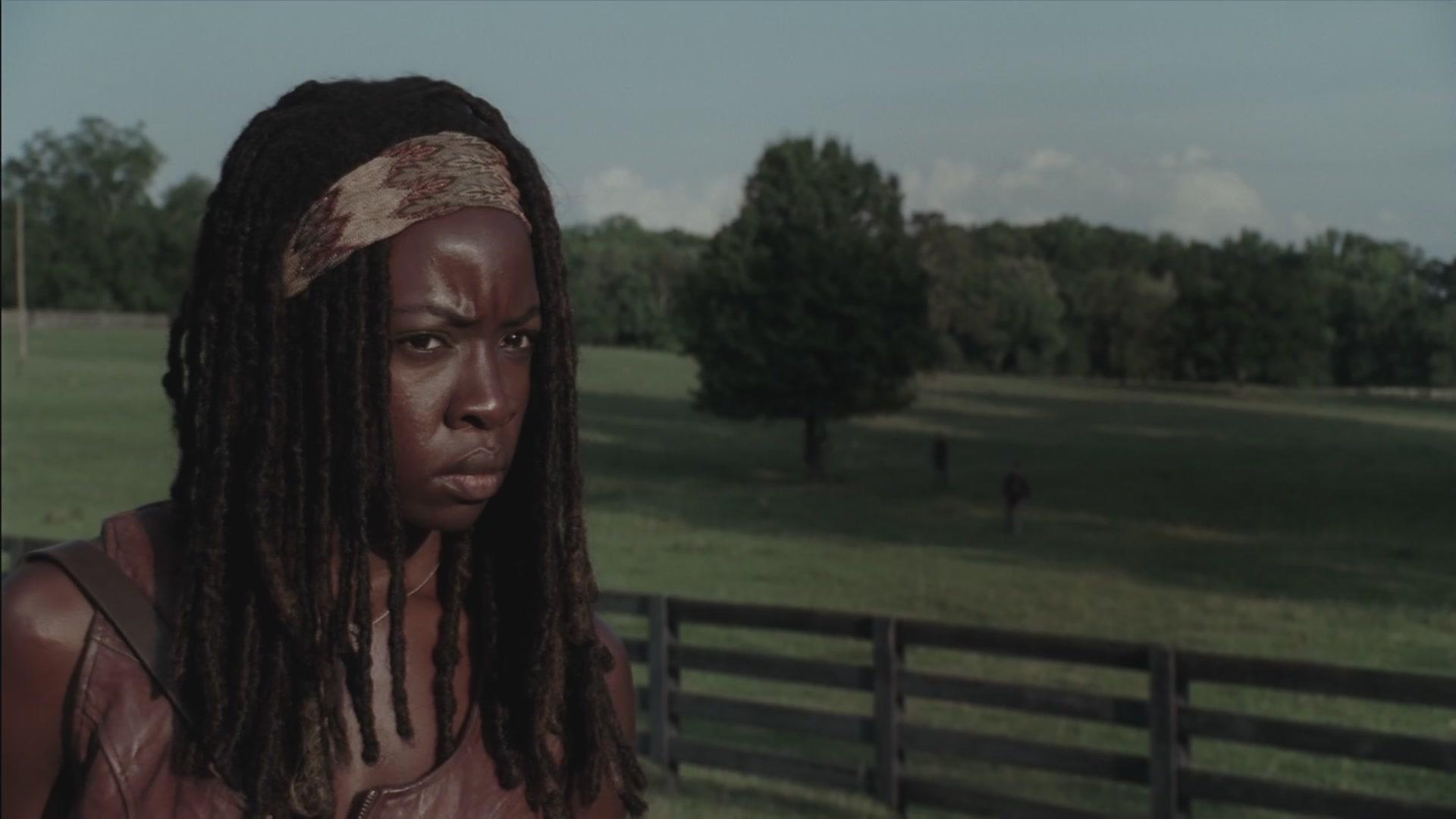 'The Walking Dead' Season 3 Episode 3 Captures