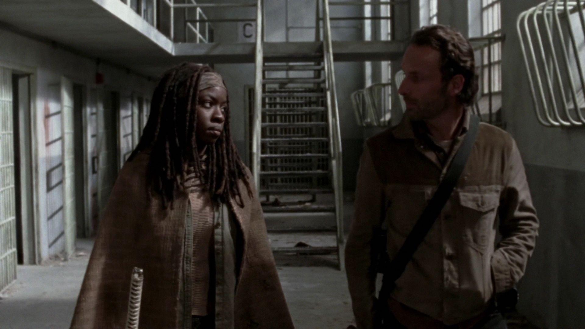 'The Walking Dead' Season 3 Episode 16 Captures