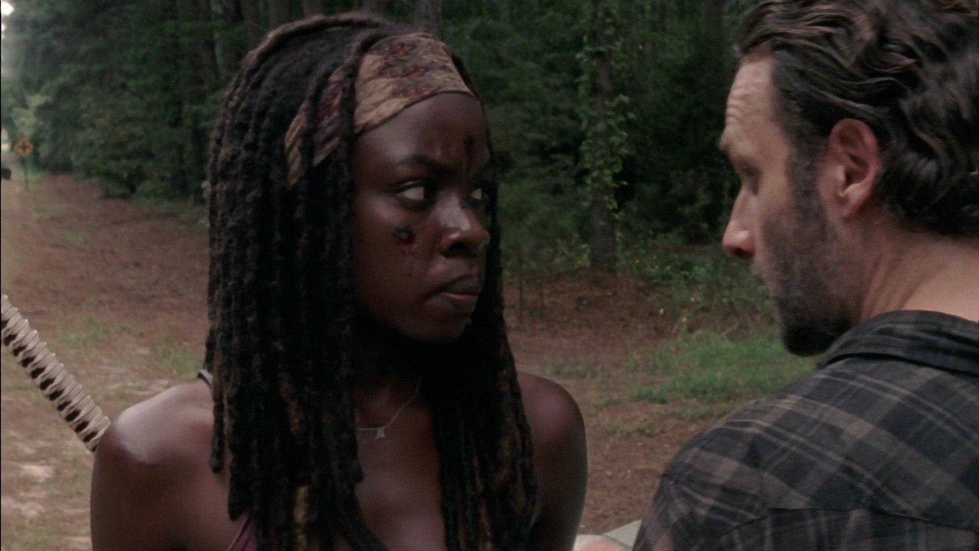'The Walking Dead' Season 3 Episode 9 Captures