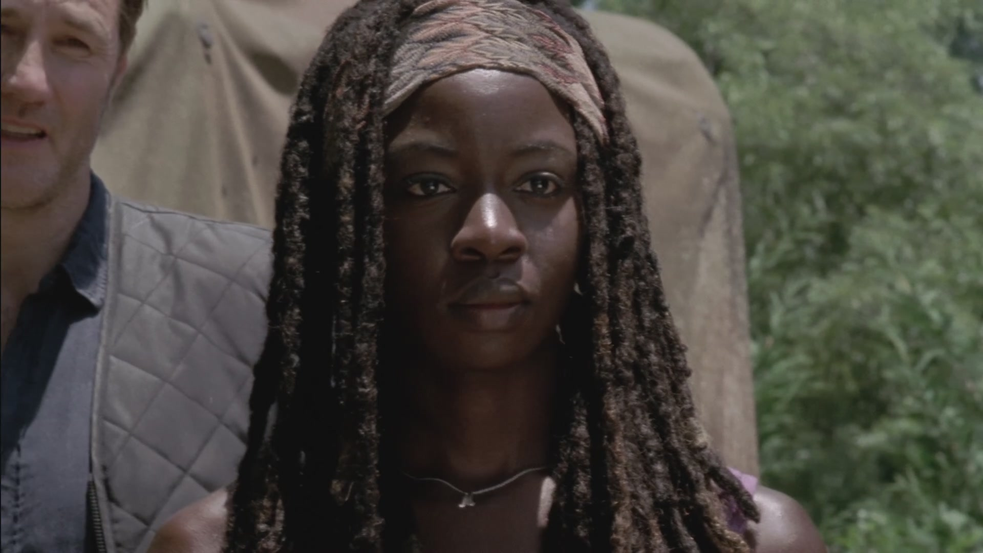 'The Walking Dead' Season 3 Episode 4 Captures