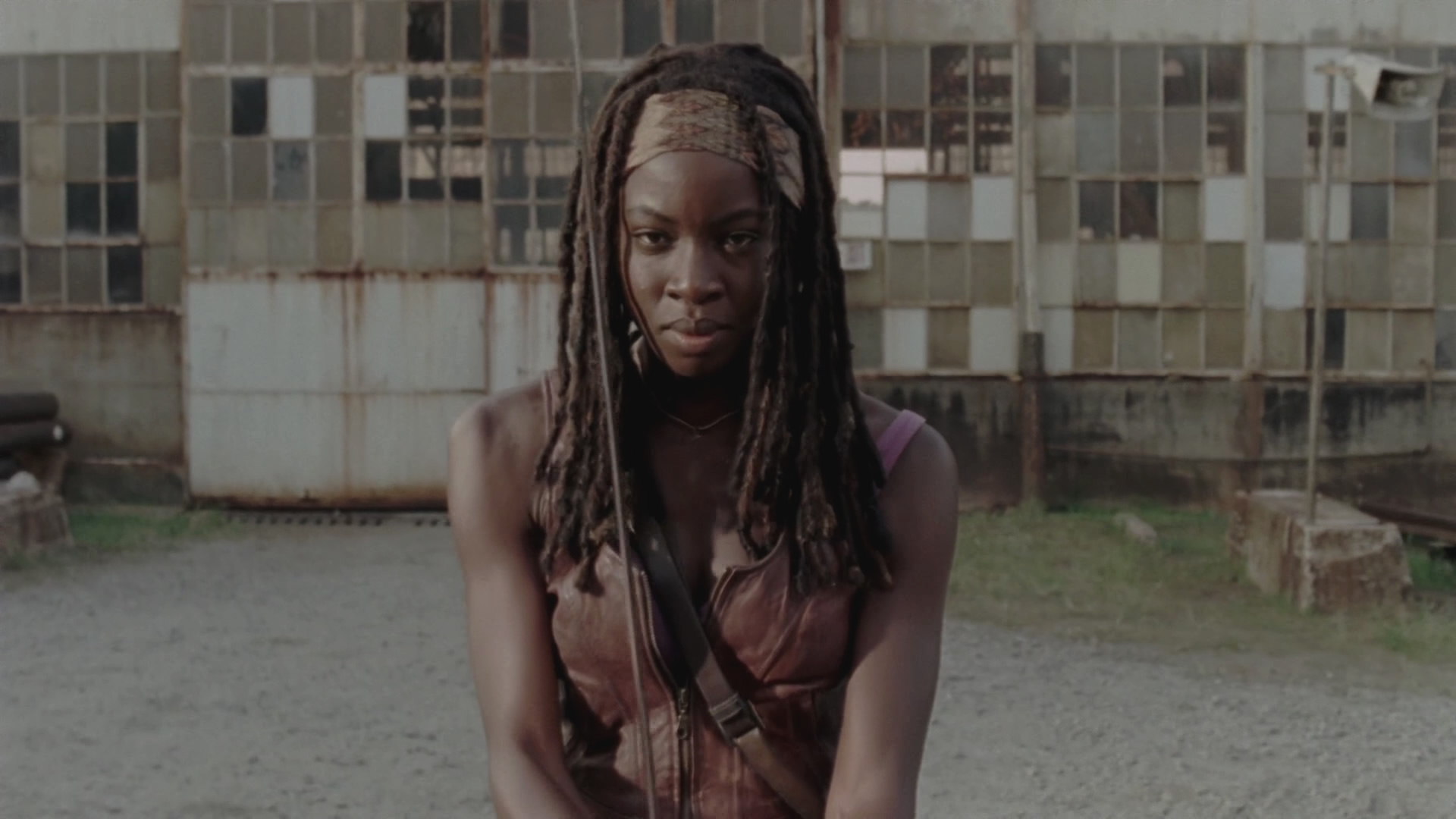 'The Walking Dead' Season 3 Episode 5 Captures