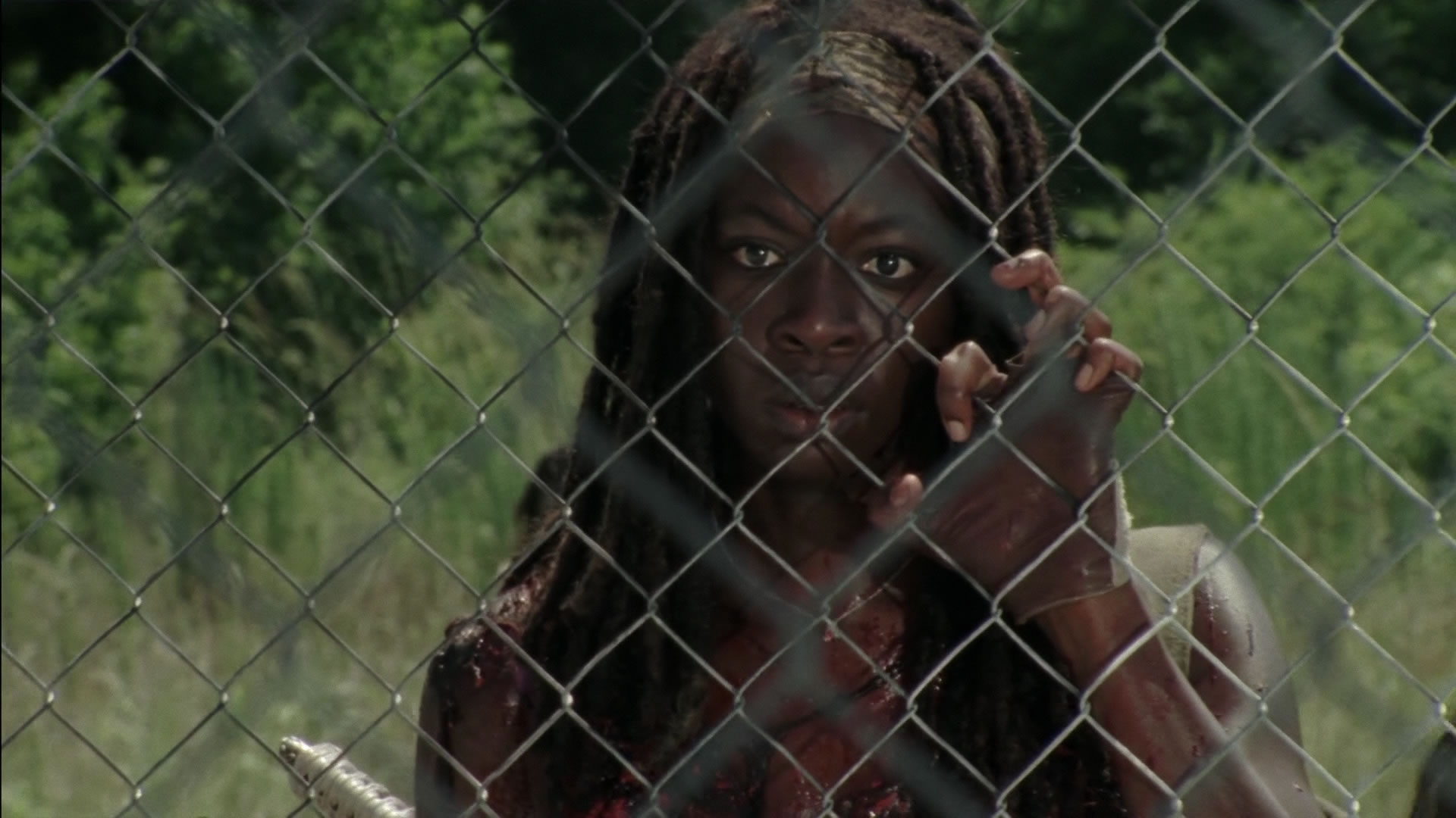 'The Walking Dead' Season 3 Episode 6 Captures