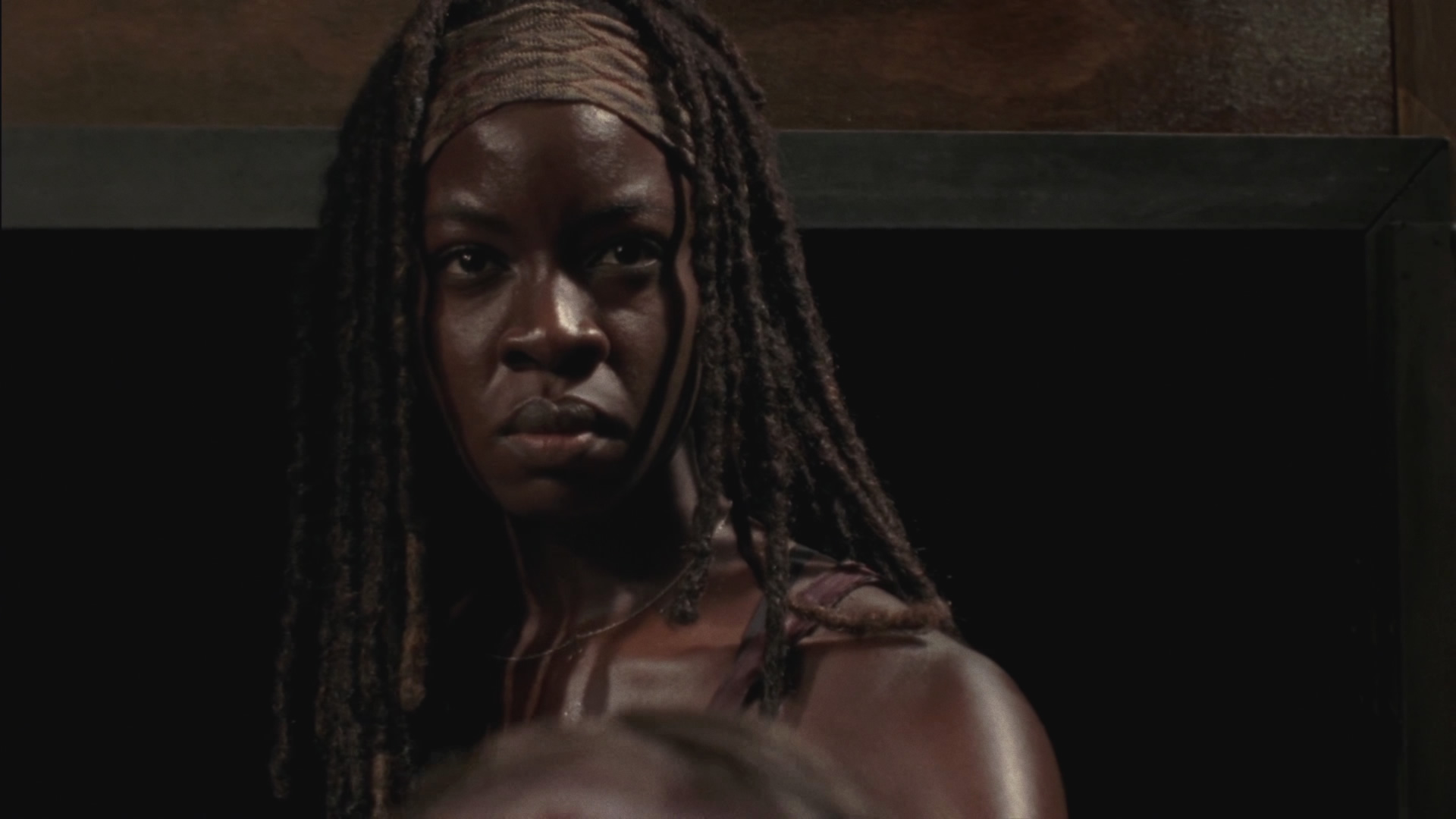 'The Walking Dead' Season 3 Episode 8 Captures