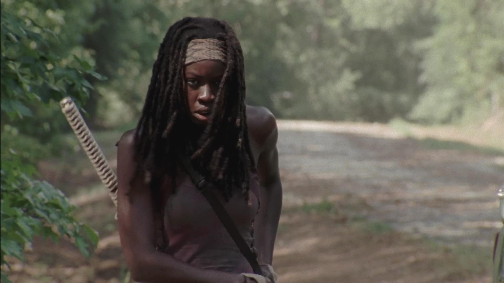 'The Walking Dead' Season 3 Episode 7 Captures