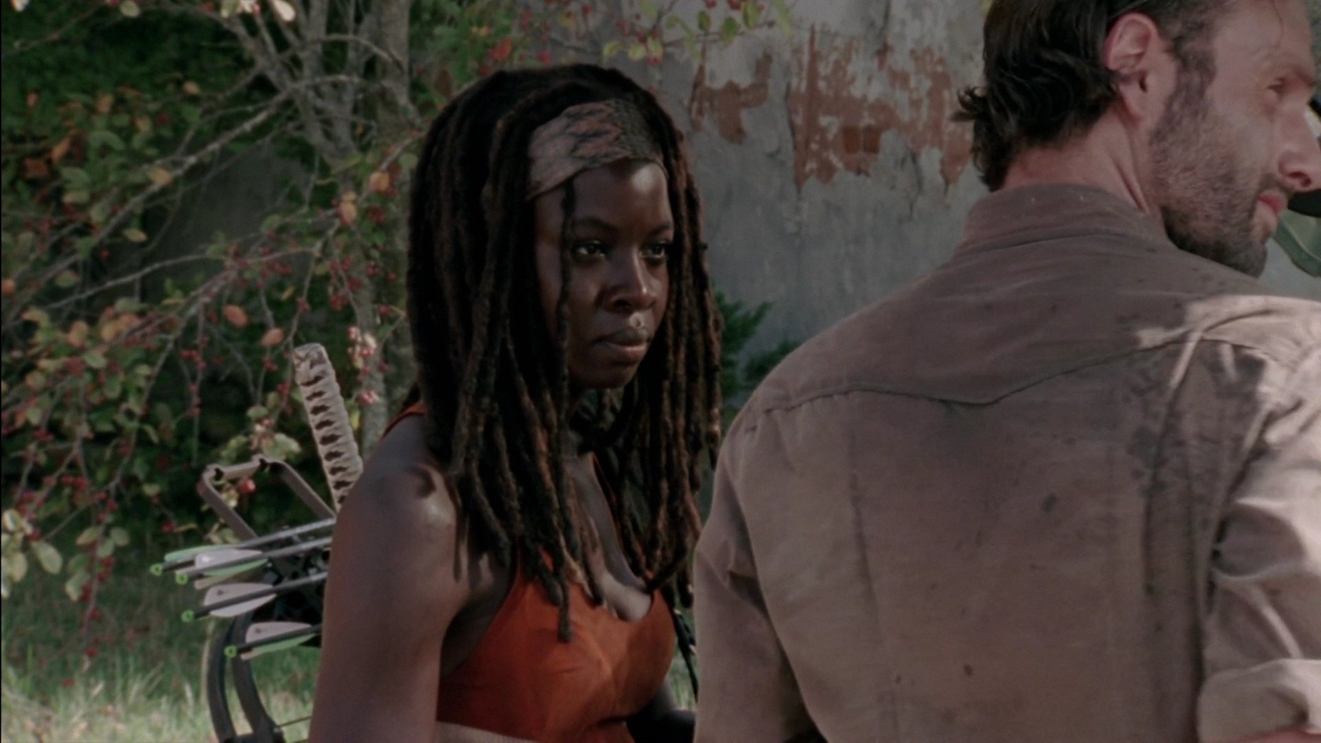 'The Walking Dead' Season 3 Episode 12 Captures