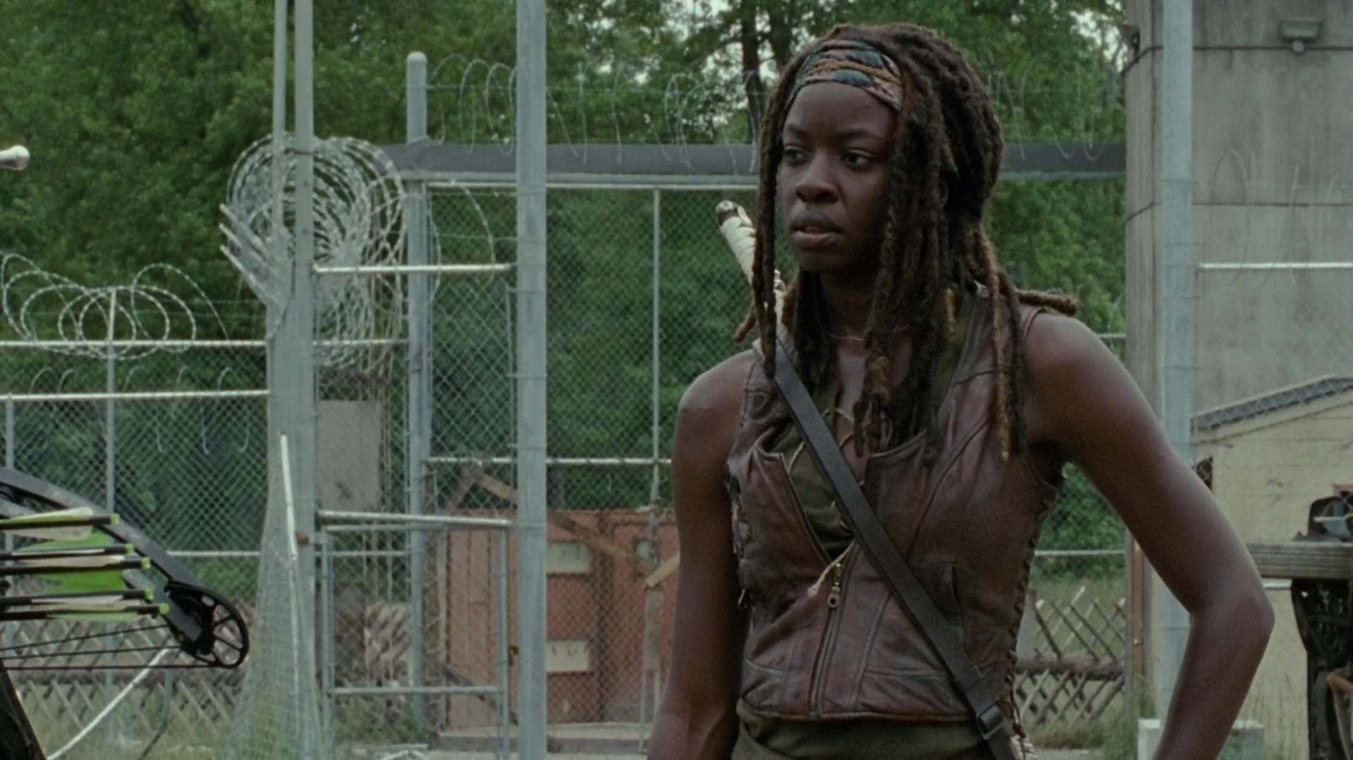 'The Walking Dead' Season 4 Episode 1 Captures