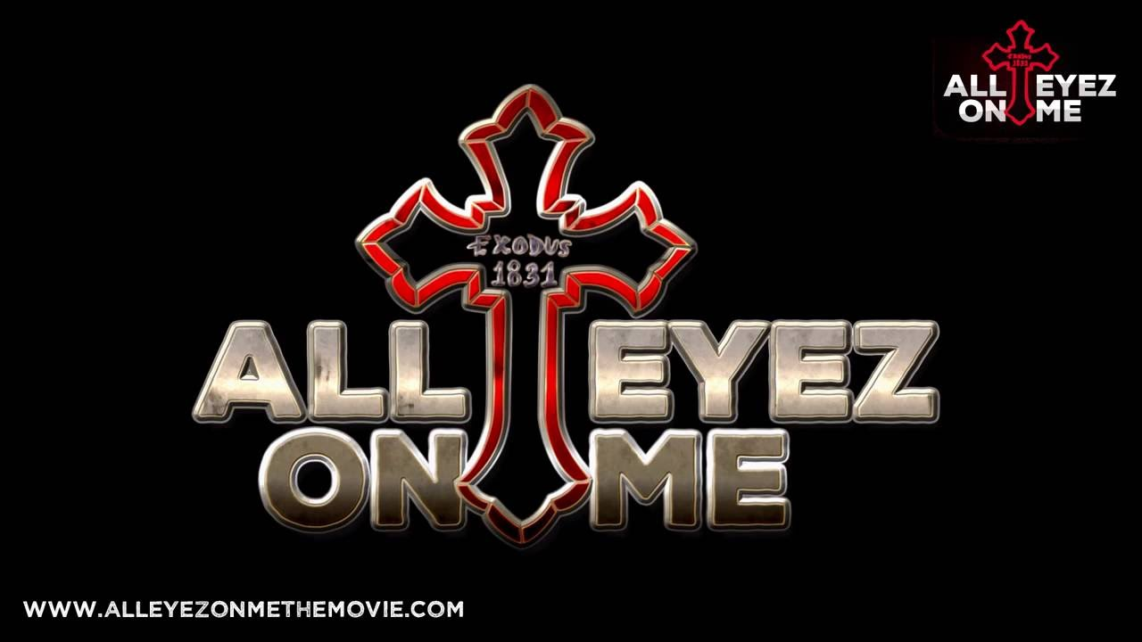Watch: New 'All Eyez On Me' Trailer!