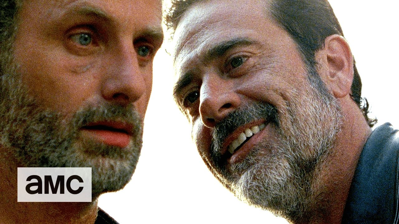 Preview episode 704 of 'The Walking Dead'