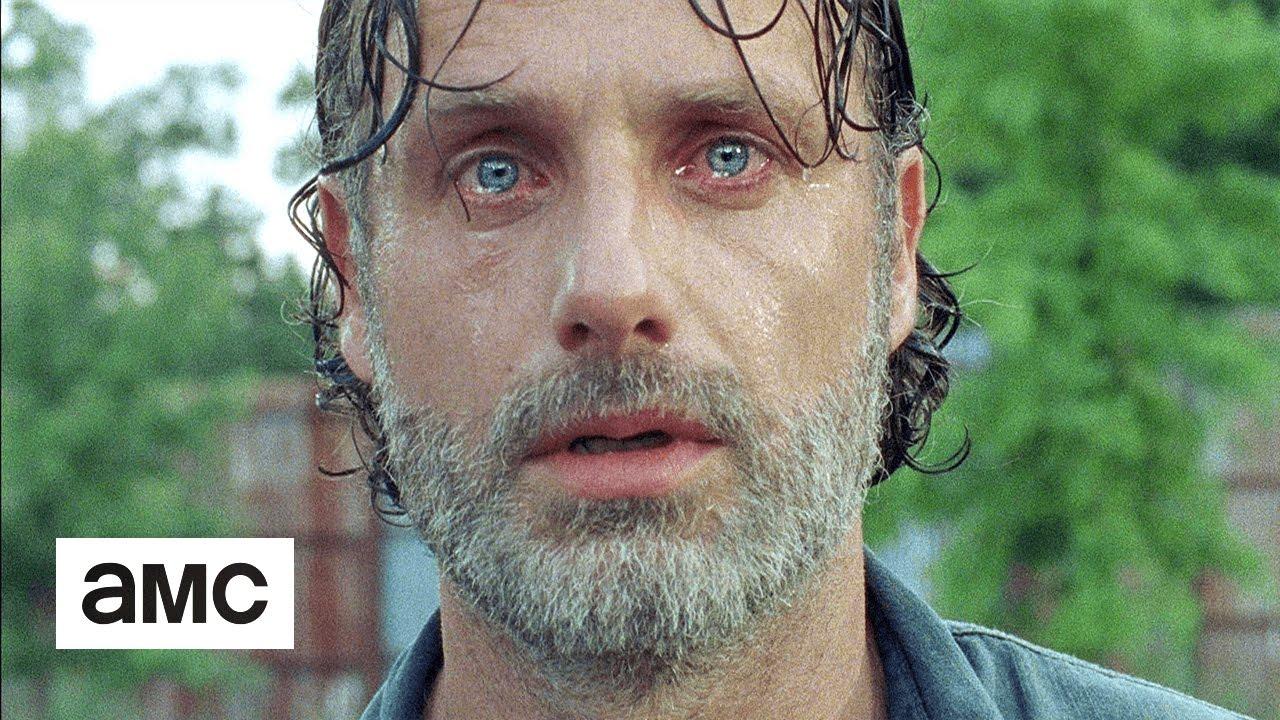Preview episode 708 of 'The Walking Dead' (Mid-Season Finale!)