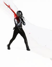 Michonne 'Rise Up' 7B Promo