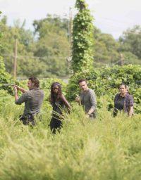 The Walking Dead - 7x09 stills