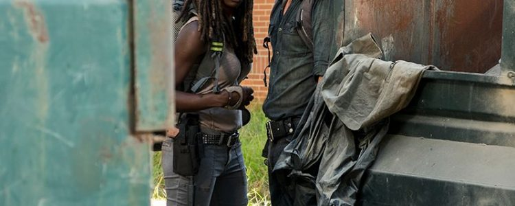 Preview 'The Walking Dead' 7×12 'Say Yes'