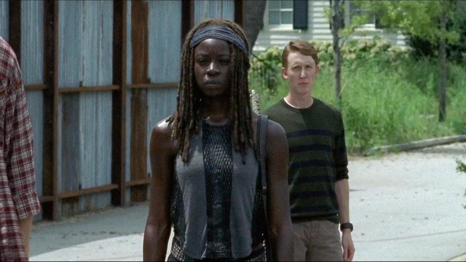 The Walking Dead - 7x09 Captures