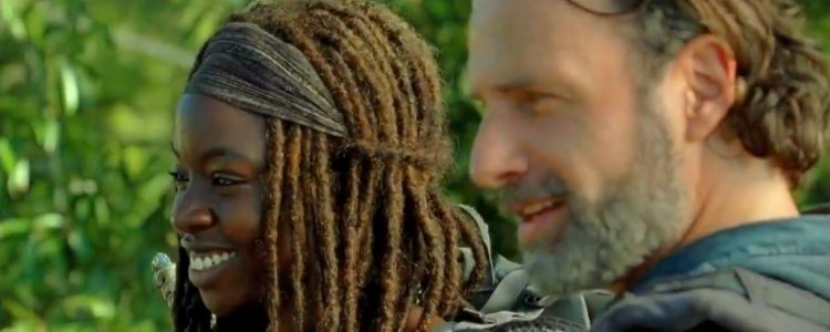 New 'The Walking Dead' 7B Promo & Teaser Videos!