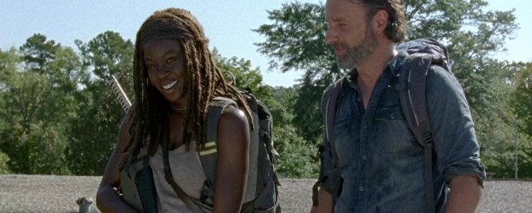 'The Walking Dead' 7×12 'Say Yes' Captures