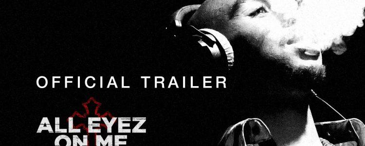 'All Eyez On Me' Trailer #3