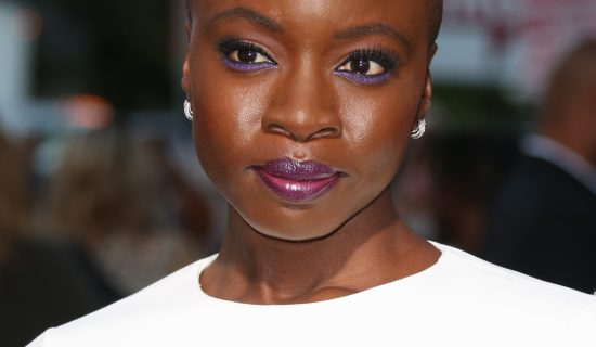 Danai Gurira at 'All Eyez On Me' Premiere