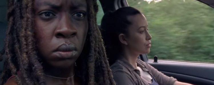 'The Walking Dead' Season 8 Comic-Con Trailer