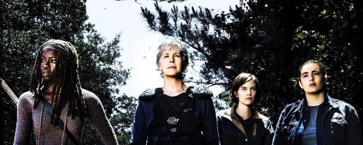 New 'The Walking Dead' season 8 promo photos