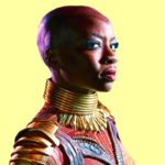 Danai Gurira gives thanks & says goodbye to 2016 on Instagram