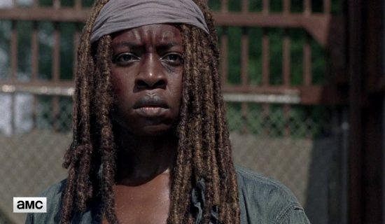 Watch: 'The Walking Dead' The World Is Ours teaser