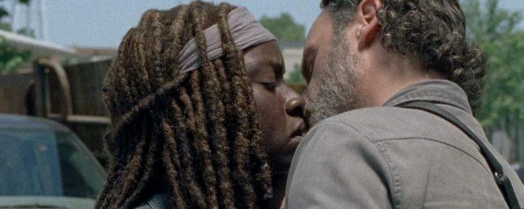 'The Walking Dead' 8×01 Captures