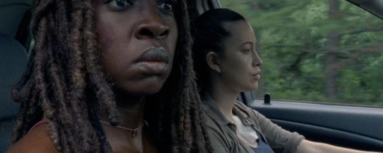 'The Walking Dead' 8×06 Photos + Behind The Scenes video