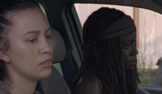 Preview episode 8×06 of 'The Walking Dead'