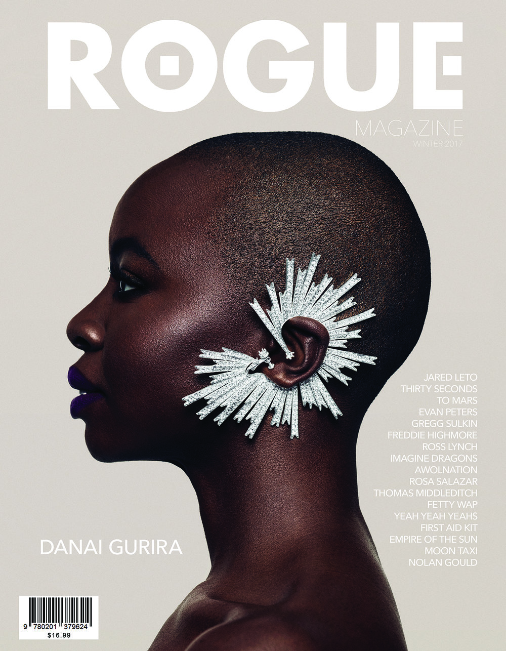 Rogue Magazine Winter 2017