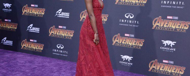 'Avengers: Infinity War' Premiere